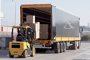 Full Truckload (FTL) Transportation Services
