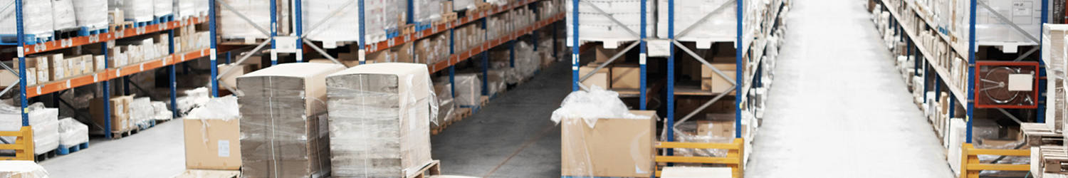 Flexible Warehouse Logistics and Services